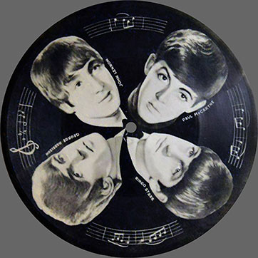 BEATLES IMAGES WITH MUSIC BY THE BEATLES / ИЗОБРАЖЕНИЯ БИТЛЗ С МУЗЫКОЙ БИТЛЗ